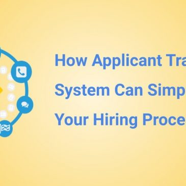 How ATS Can Simplify Your Hiring Process?