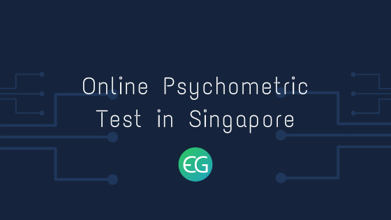 Online Psychometric Test in Singapore