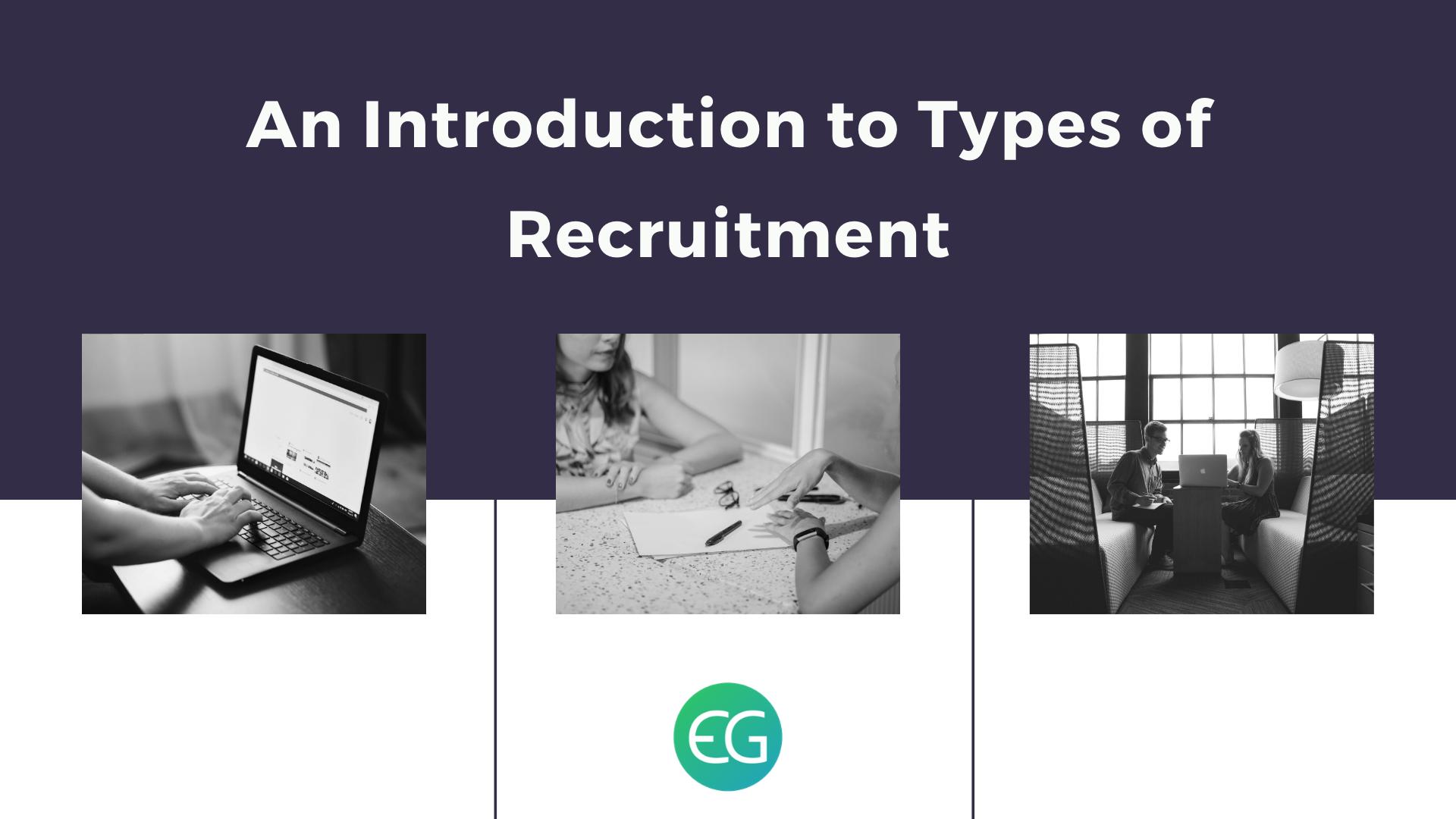 Types-of-Recruitment