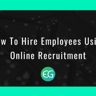 How To Hire Employees Using Online Recruitment