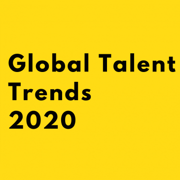 Global Talent Trends of 2020 To Watch Out For