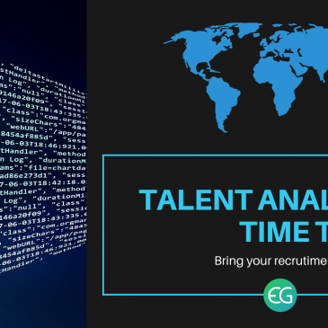 Talent Analytics: Time to Hire