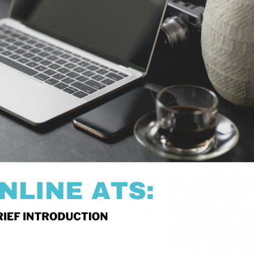 Online ATS: A Brief Introduction