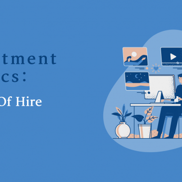 Recruitment Metrics: Quality of Hire
