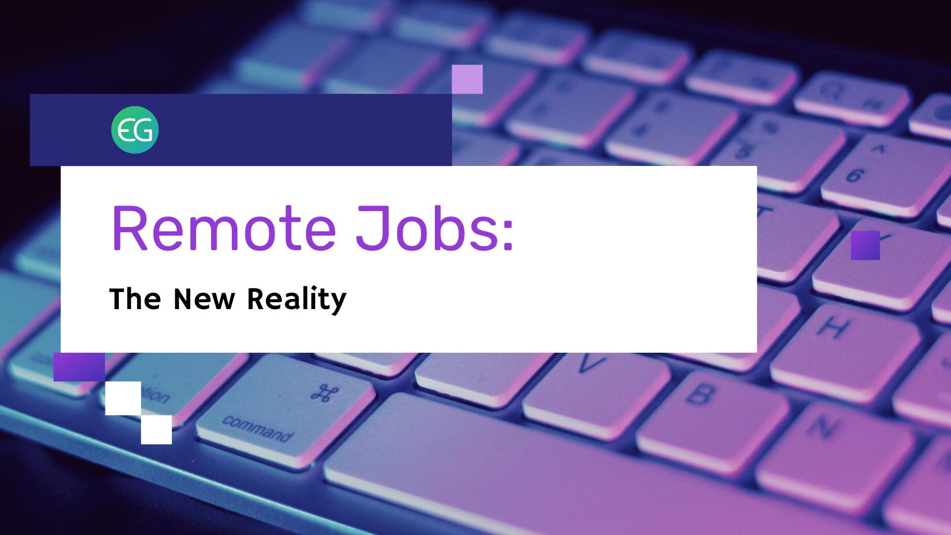 Remote Jobs_
