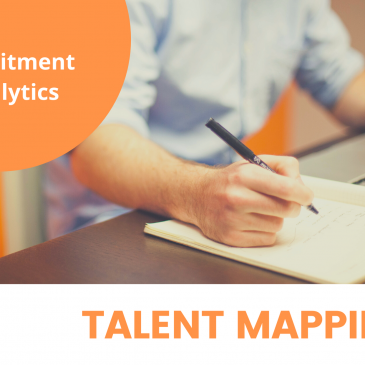 Recruitment Metric: Talent Mapping