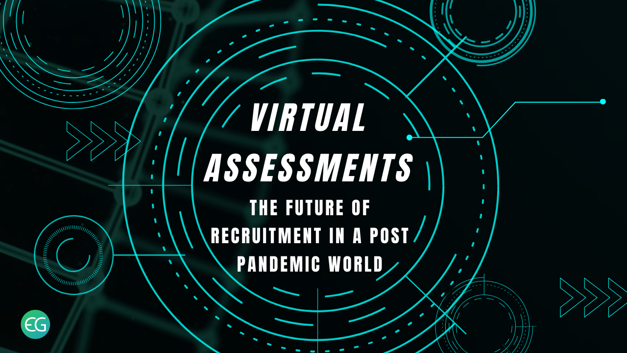 Virtual assessments