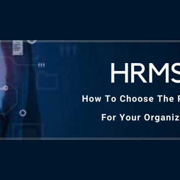 HRMS: How To Choose The Right Software