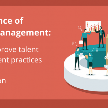 Importance of Talent Management and It's Best Practices