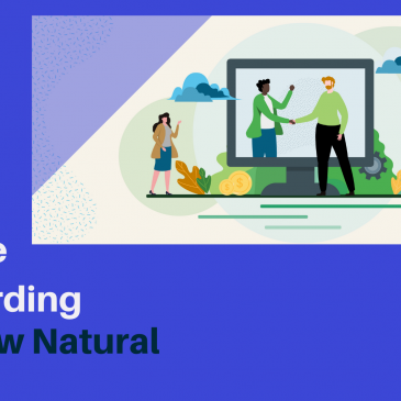 Remote Onboarding- The New Natural