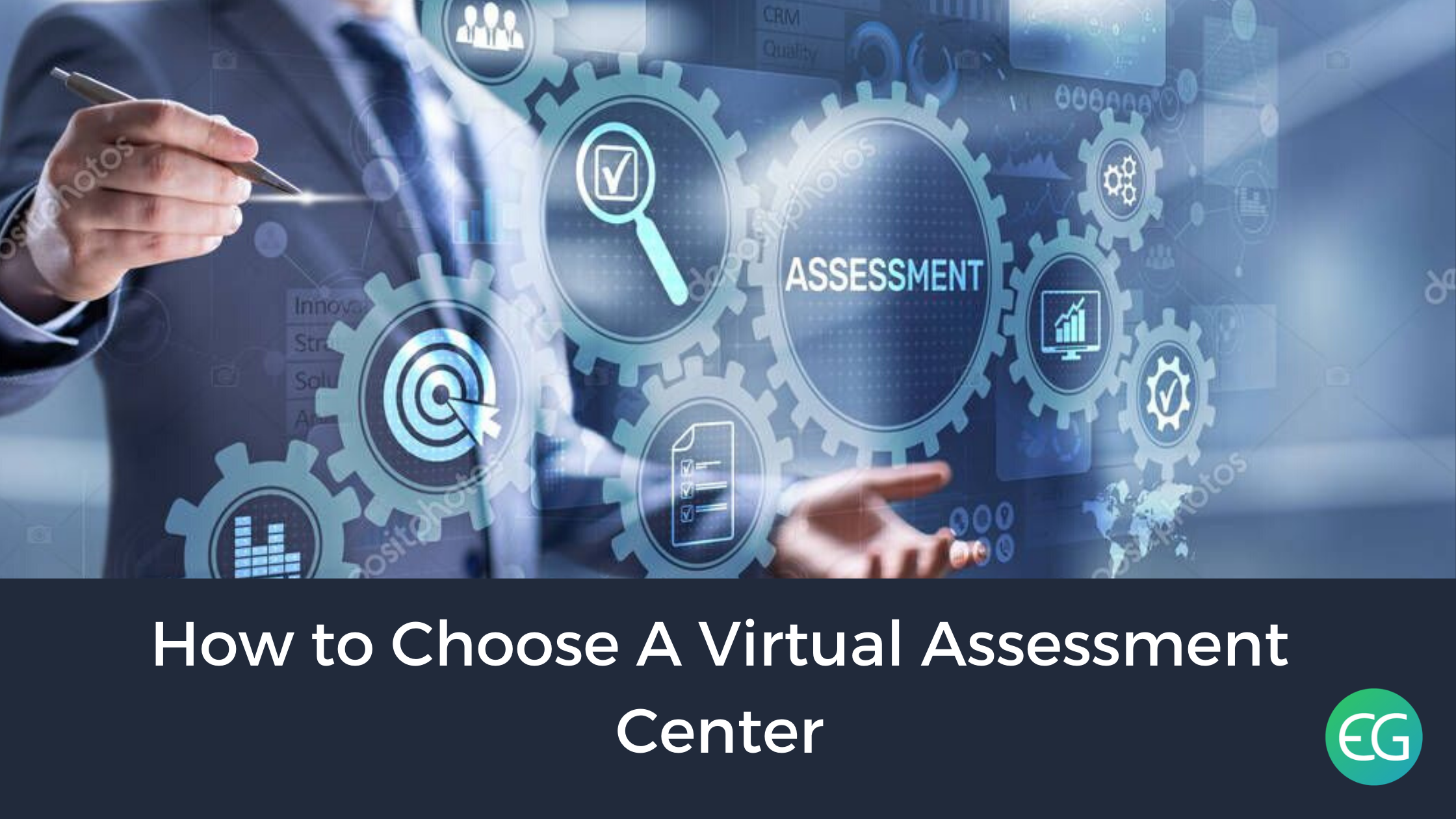 Virtual Assessment Center