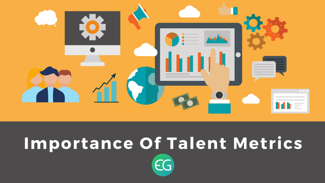 importance of talent metrics
