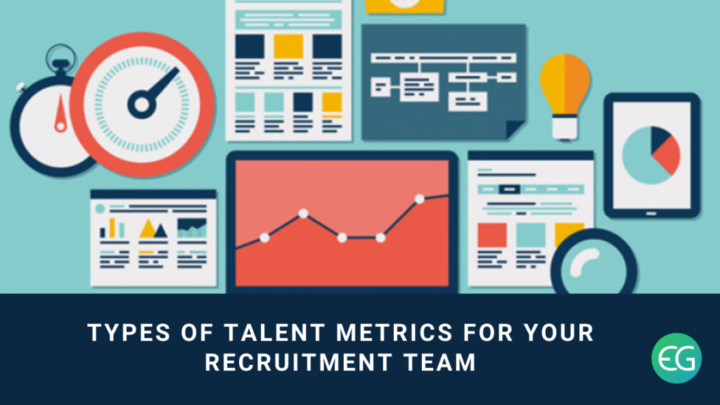 Types of Talent Metrics