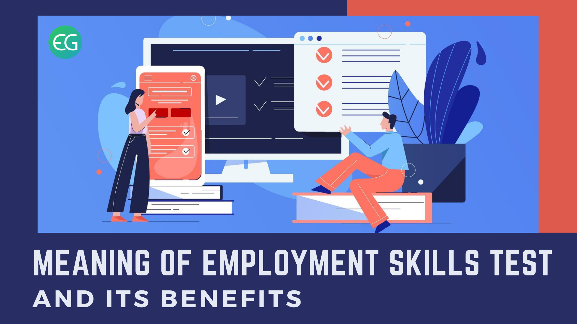 Employment Skills Test