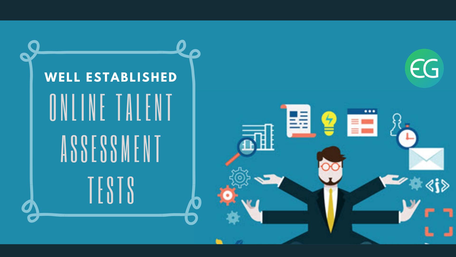 Talent-Assessment