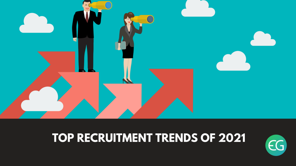Recruitment Trends Of 2021