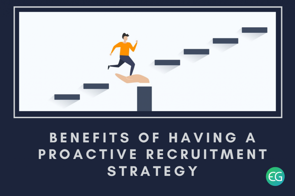 proactive recruitment
