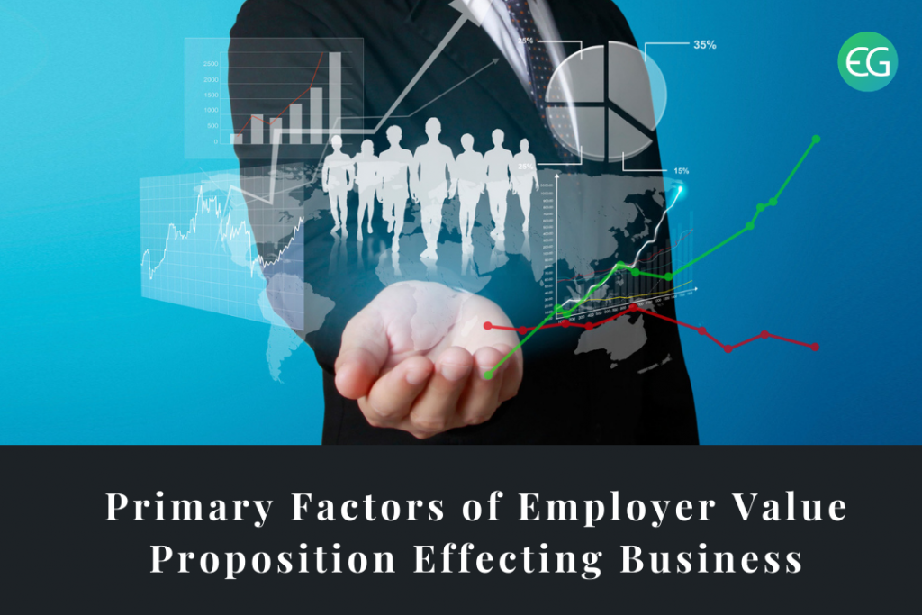 Factors of Employer Value Proposition