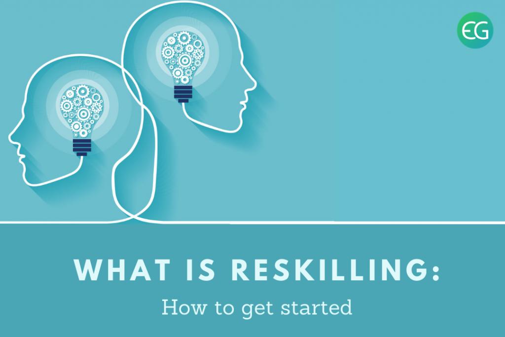 what is reskilling_