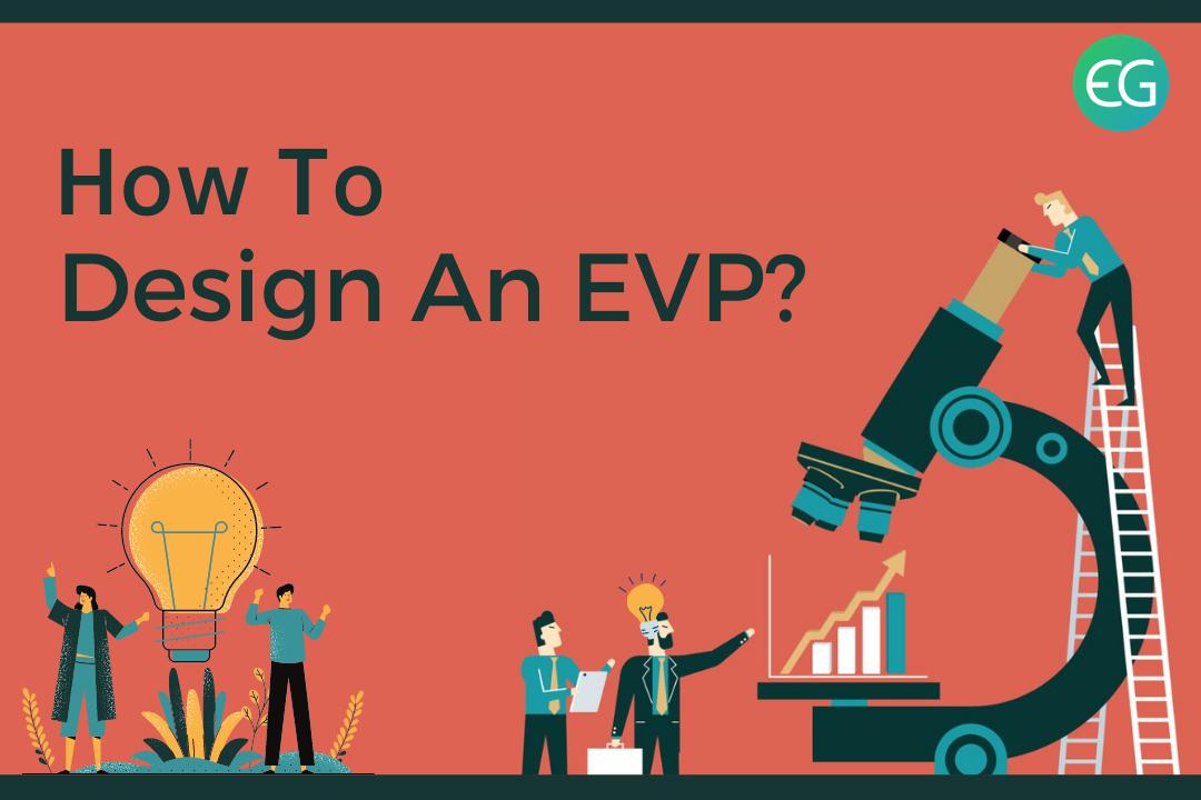 how to design an evp