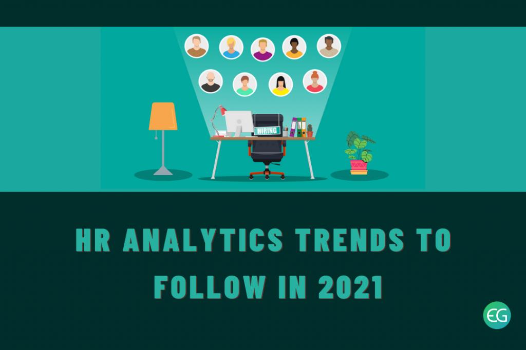 HR Analytics Trends