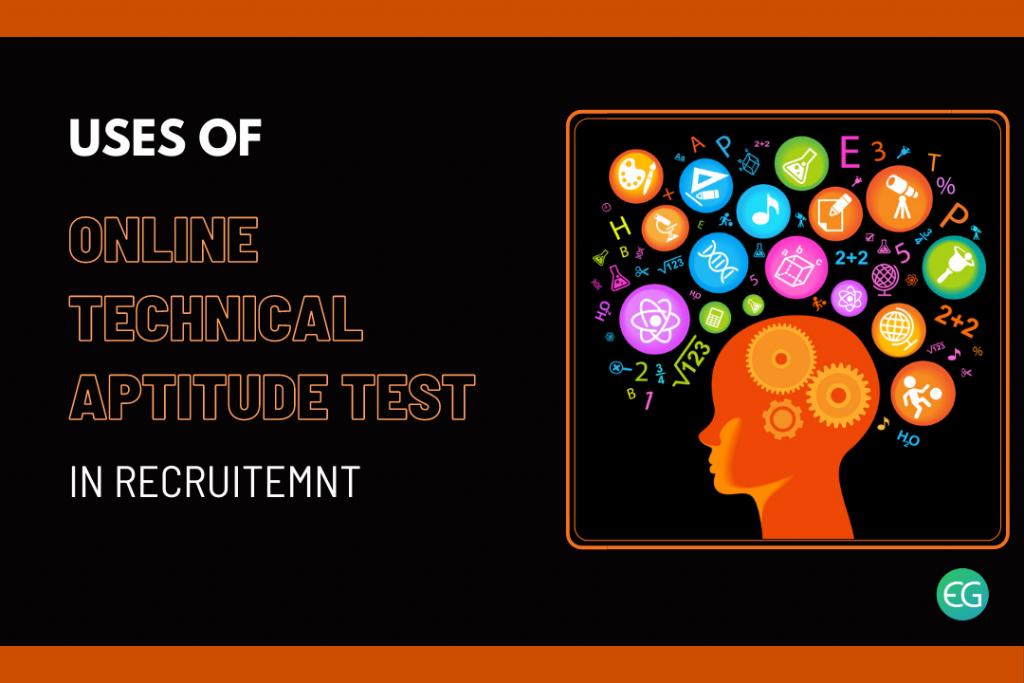 online technical aptitude test
